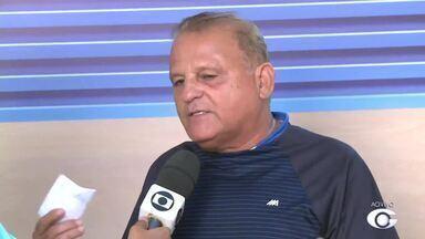 Vigilância Sanitária faz inspeção em avícolas de Campo Alegre - Coordenador Newton Fernando fala sobre as irregularidades encontradas.