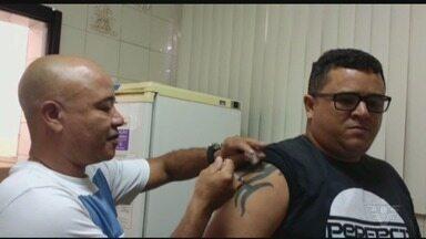 Começa campanha de vacinação contra a febre amarela no Vale do Ribeira - Doses foram distribuídas para 15 cidades da região.