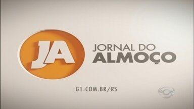 Assista o Jornal do Almoço de Passo Fundo, RS - Confira a íntegra da edição de 27/02