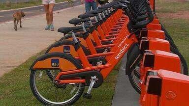 Agora é possível fazer o pagamento do Bike Poa através do cartão TRI - Assista ao vídeo.