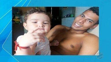 Mãe e padrasto de criança que morreu por suspeita de maus-tratos são transferidos em MS - Eles foram transferidos para o Sistema Prisional de Corumbá.