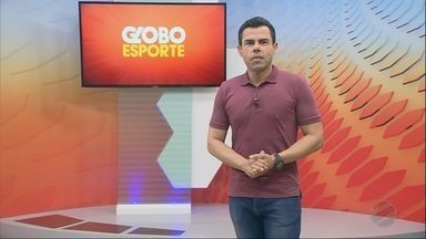 Assista a íntegra do Globo Esporte MT-27/02/18 - Assista a íntegra do Globo Esporte MT-27/02/18.