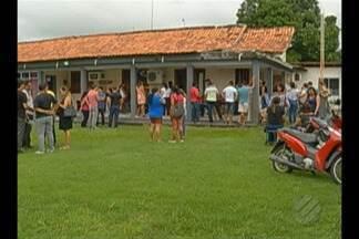 Decreto determina retorno de professores em Paragominas - A greve da categoria dura cerca de 40 dias.