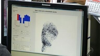 Prazo para cadastramento biométrico termina em março na região noroeste paulista - O cadastramento biométrico para as eleições é obrigatório em mais de 80 cidades do estado. O prazo para fazer isso termina no mês que vem, mas na região noroeste paulista muitos eleitores ainda não se cadastraram.
