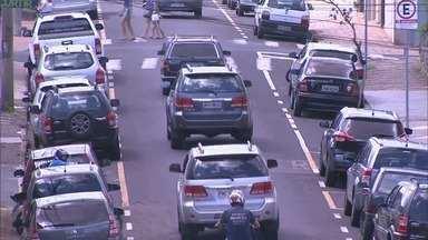 Furtos de veículos aumenta em Franca, SP, e preocupa motoristas - Vítimas contam as dificuldades para trabalhar depois de ter carro ou moto levados.