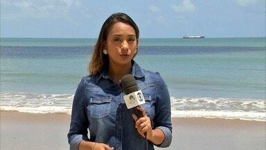 Criminosos invadem veleiro em alto mar e levam celulares e computadores - Confira mais notícias em G1.globo.com/ce