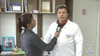 Endocrinologista dá dicas para crianças que estão acima do peso - Endocrinologista dá dicas para crianças que estão acima do peso.