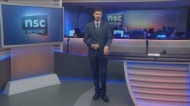Confira os destaques do NSC Notícias desta quarta-feira (28) - Confira os destaques do NSC Notícias desta quarta-feira (28)