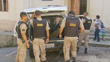 """Operação """"Algoz"""" desmantelou célula de facção criminosa no Sul de Minas, diz MP - Operação """"Algoz"""" desmantelou célula de facção criminosa no Sul de Minas, diz Ministério Público"""