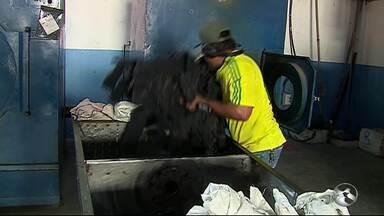 Novo espaço para polo de lavanderias é analisado pelo Ministério Público - Local de projeto antigo seria no Alto do Moura