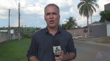 Em Ouro Preto do Oeste, um homem foi morto a tiros - Rinaldo Moreira.