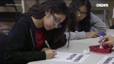 """Os """"dreamers"""" e o sonho da vida americana na mira da deportação"""
