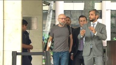 Ex-secretário de Saúde de Cabral acusa Pezão de ter recebido propina - Pezão disse que é uma 'mentira sórdida'. Sérgio Côrtes confessou que as principais licitações da secretaria da saúde eram uma farsa.