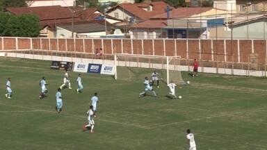 Gol de Wesley Brasília do Formosa é eleito o mais bonito da rodada do Candangão - Gol de Wesley Brasília do Formosa é eleito o mais bonito da rodada do Candangão