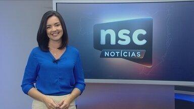 Confira os destaques do NSC Notícias deste sábado (3) - Confira os destaques do NSC Notícias deste sábado (3)