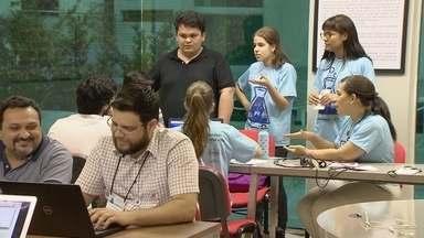 Evento reúne startups com objetivo de incentivar empreendimentos em Manaus - Confira detalhes sobre o 'Startup Weekend Education'.