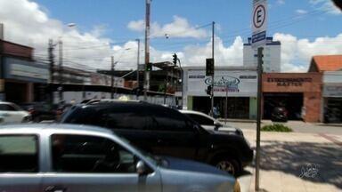 AMC pretende dobrar vagas de Zona Azul no Centro de Fortaleza - Falta de locais para deixar o veículo é problema enfrentado pelos motoristas na região.