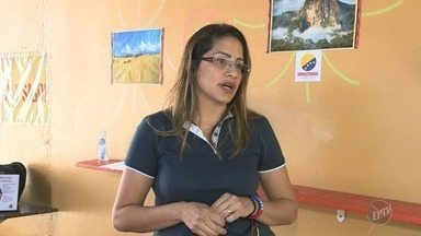 Venezuelanos migram para região de Campinas em busca de nova vida e oportunidades - Imigrantes fogem da crise humanitária que assola a Venezuela; confira as histórias.