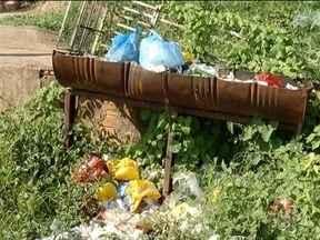 Moradores do Bairro Guarujá, em Montes Claros, vão implantar coleta seletiva de lixo - Projeto 'Jaraguá sustentável' é financiado pela Secretaria Municipal de Meio Ambiente.