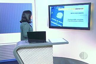 Confira as vagas de emprego disponíveis no Alto Tietê - PATs e programas de encaminhamento têm vagas variadas.