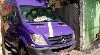 Transporte intermunicipal entre São Francisco pra Campos é motivo de reclamação - Assista a seguir.