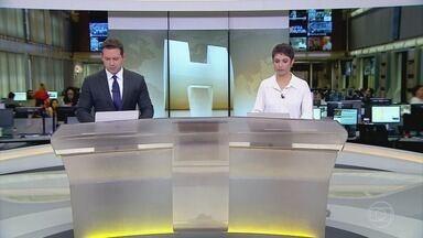 Jornal Hoje - Íntegra 05 Março 2018 - Os destaques do dia no Brasil e no mundo, com apresentação de Sandra Annenberg e Dony De Nuccio