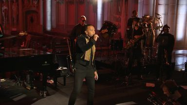 Live From The Artists Den S12: John Legend