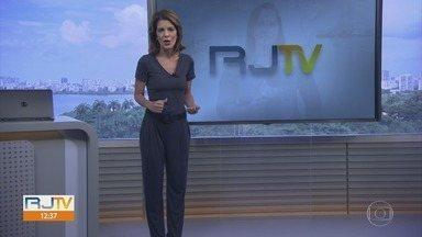 RJ1 - Íntegra 09 Março 2018 - O telejornal, apresentado por Mariana Gross, exibe as principais notícias do Rio, com prestação de serviço e previsão do tempo.