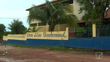 Profissionais da educação questionam cortes de carga horária e de remuneração - Para os diretores temporários da rede municipal de Santarém, os cortes foram de até 60%.