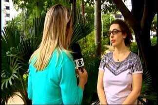 Coordenadora do setor de Imunização de Divinópolis alerta sobre quem não pode tomar vacina - Marcela Machado comentou ao vivo no MGTV sobre perigos para quem tem o sistema imunológico debilitado ou alergias. Veja quem pode se vacinar.