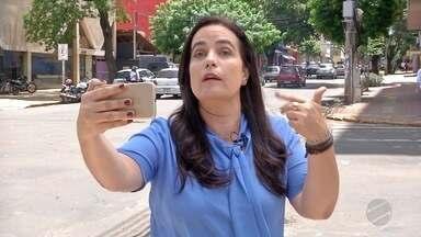 Cláudia Gaigher ensina a gravar vídeo para o Brasil Que Eu Quero - Cláudia Gaigher ensina a gravar vídeo para o Brasil Que Eu Quero.