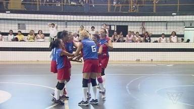 Jogos Regionais do Idoso prosseguem em São Vicente - Primeiros medalhistas já foram conhecidos.