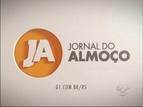 Confira o Jornal do Almoço de Passo Fundo - Assista a programação desta quarta 14/03/18