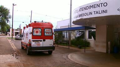 Pacientes das UPA's são transferidos para o HU - A situação das UPA's em Cascavel começou a melhorar com a transferência de pacientes neste sábado a tarde mas o problema ainda não está resolvido.