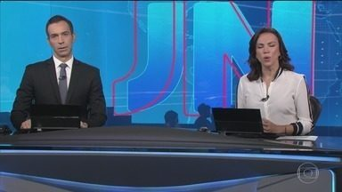 Jornal Nacional - Íntegra 17 Março 2018 - As principais notícias do Brasil e do mundo, com apresentação de William Bonner e Renata Vasconcellos.