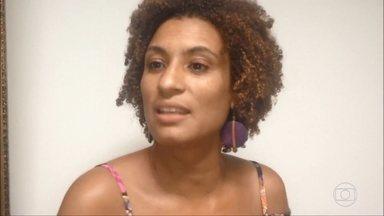 Após assassinato de Marielle, vereadora é atacada na internet - Apenas algumas horas após a execução da vereadora do PSOL, o ódio, o preconceito e a mentira se espalharam com velocidade nas redes sociais.