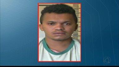 Caso Nicole: polícia divulga foto de homem que teria raptado a menina - Nicole, de 7 anos, desapareceu há 10 dias.