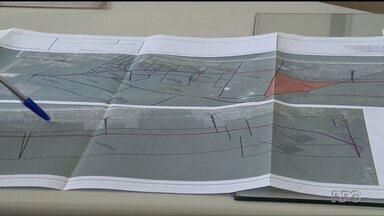 Justiça suspende licença-prévia para construção de faixa de infraestrutura no Litoral - Licença havia sido concedida a projeto do Governo do Estado em novembro do ano passado. Faixa de infraestrutura prevê 23 quilômetros de estrada, linha de transmissão de energia canal de drenagem.