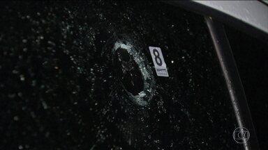 Ligações de celulares podem ajudar a esclarecer assassinato de Marielle Franco - Os investigadores analisam o uso de celulares momentos antes das mortes da vereadora Marielle Franco e do motorista Anderson Gomes.