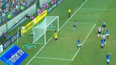 Atlético-MG 1 x 0 URT
