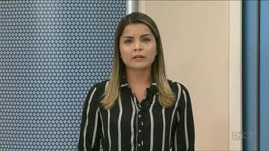 Preso é encontrado morto em cela da cadeia de Ponta Grossa - A Polícia Civil vai investigar a morte do detento.
