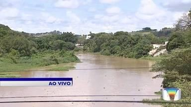 Veja trecho do rio Paraíba em Taubaté - Nesta quinta é celebrado o Dia Mundial da Água.