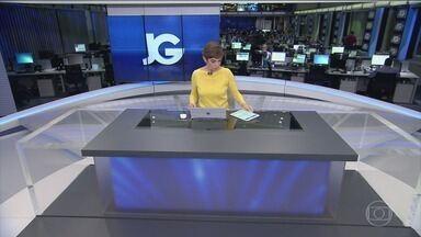 Jornal da Globo – Edição de Quinta-feira, 22/03/2018 - As notícias do dia com a análise de comentaristas, espaço para a crônica e opinião.