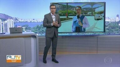 RJ1 - Íntegra 24 Março 2018 - O telejornal, apresentado por Mariana Gross, exibe as principais notícias do Rio, com prestação de serviço e previsão do tempo.