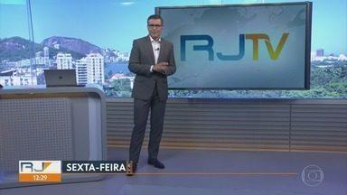 RJ1 - Íntegra 30 Março 2018 - O telejornal, apresentado por Mariana Gross, exibe as principais notícias do Rio, com prestação de serviço e previsão do tempo.