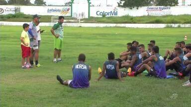 Confira os destaques do esporte desta sexta-feira (30) - Icasa treina bem para iniciar a temporada 2018.