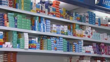 Reajuste de medicamentos preocupa consumidores de São Carlos, SP - Governo federal autorizou aumento a partir deste sábado (31).
