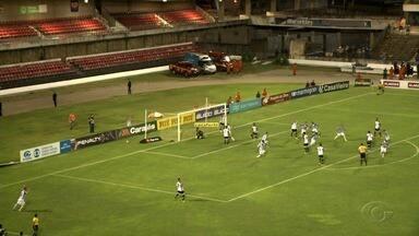 Grande final do Campeonato Alagoano de Futebol é no domingo - CSA joga contra o CRB.