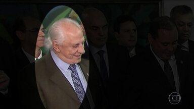 Yunes, amigo e ex-assessor de Temer, volta a depor à PF em São Paulo - Advogado diz que coronel Lima só vai falar quando 'reunir condições de saúde psicológicas para tanto'; PF espera depoimento dele há nove meses.