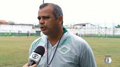 Técnico Antônio Carlos Roy encara novo desafio em sua carreira - Assista a seguir.